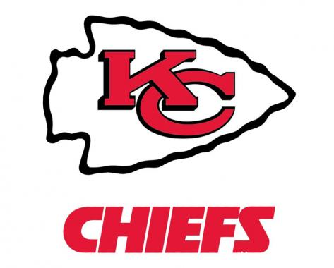 Kansas City Chiefs playing in NFL