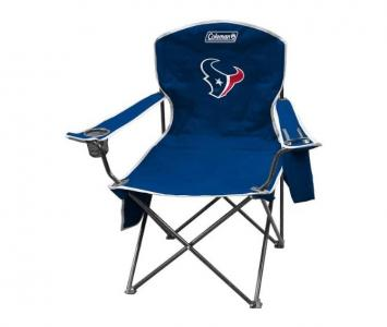 Houston Texans Camping Chair
