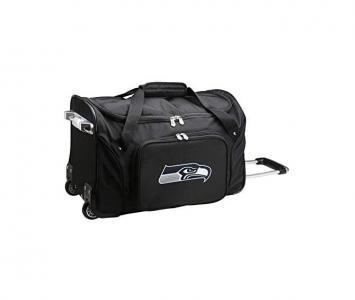 Seattle Seahawks Steal Duffel Bag