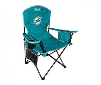 Miami Dolphins Camping Chair