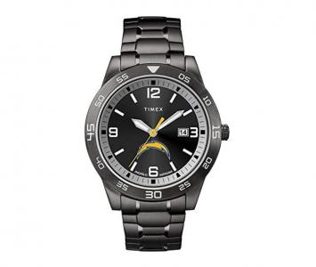 Timex NFL Los Angeles Chargers Men's Watch