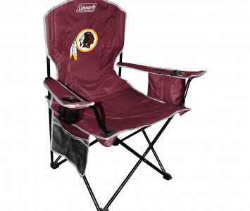 Washington Redskins Camping Chair