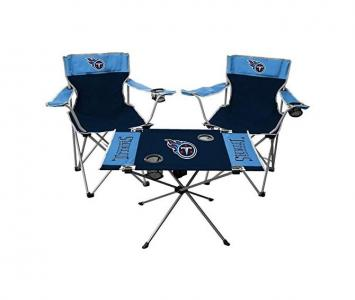 Tennessee Titans 3-Piece Tailgate Kit