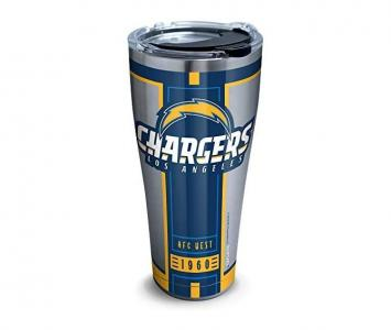 Stainless Steel Tumbler Los Angeles Chargers