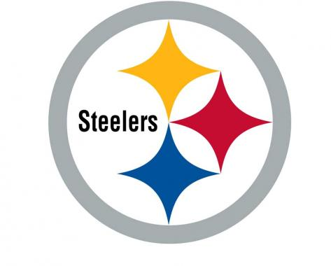 Pittsburgh Steelers playing in NFL