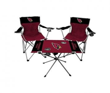 San Francisco 49ers 3-Piece Tailgate Kit