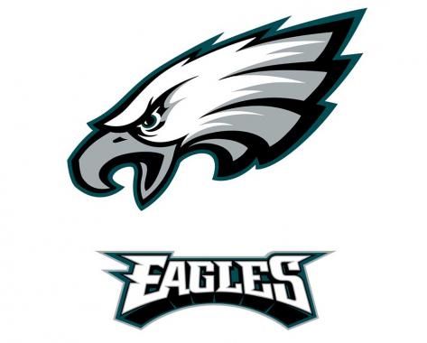 Philadelphia Eagles playing in NFL