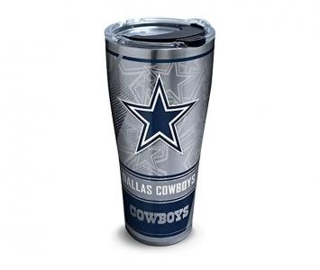 Stainless Steel Tumbler Dallas Cowboys
