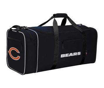 Chicago Bears Steal Duffel Bag