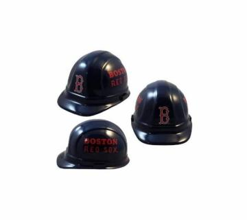 Boston Red Sox MLB fans hard hat