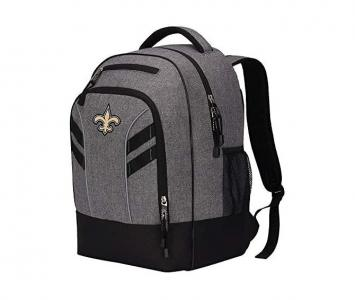 New Orleans Saints Backpack