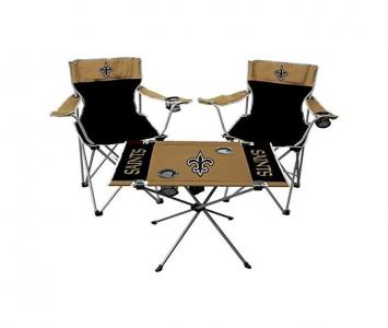New Orleans 3-Piece Tailgate Kit