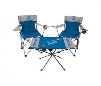 Detroit Lions 3-Piece Tailgate Kit