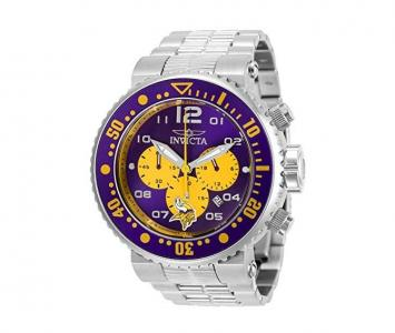 Timex NFL Minnesota Vikings Men's Watch