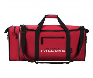 Atlanta Falcons Steal Duffel Bag