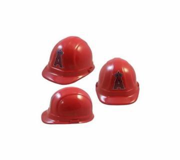Los Angeles Angels MLB fans hard hat