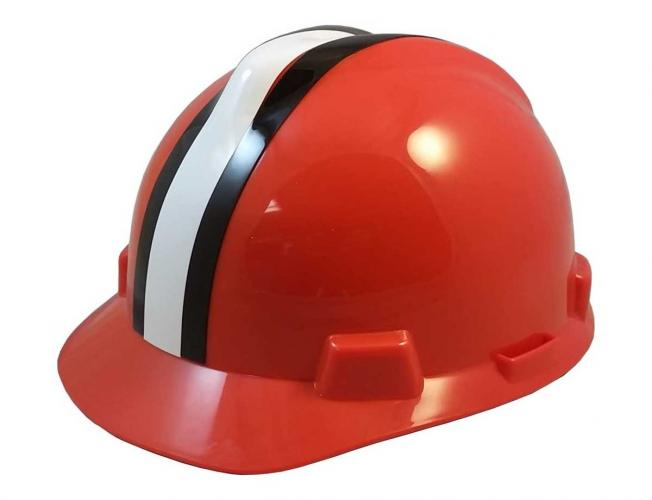 Cleveland Browns construction hard hat