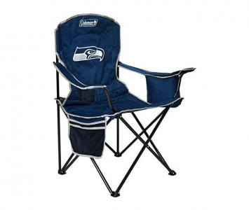 Seattle Seahawks Camping Chair