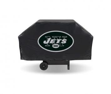 New York Jets Executive Grill Cover