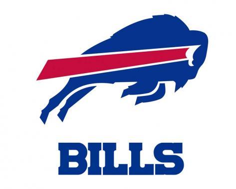 Buffalo Bills playing in NFL