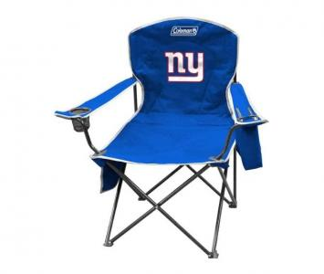 New York Giants Camping Chair
