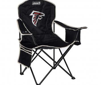 Atlanta Falcons Camping Chair