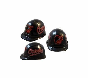 Baltimore Orioles MLB fans hard hat