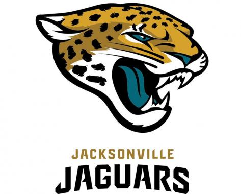Jacksonville Jaguars playing in NFL