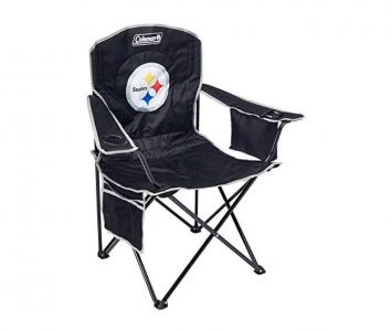 Pittsburgh Steelers Camping Chair