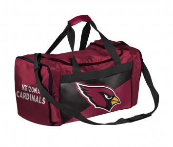 Arizona Cardinals Steal Duffel Bag