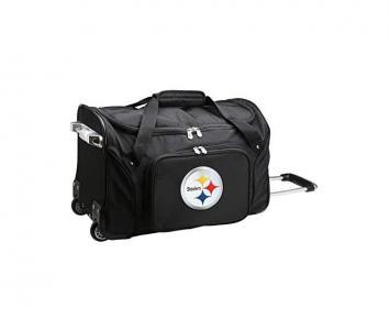 Pittsburgh Steelers Steal Duffel Bag