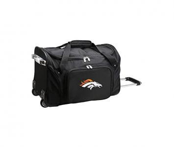 Denver Broncos Steal Duffel Bag