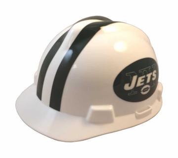 New York Jets construction hard hat