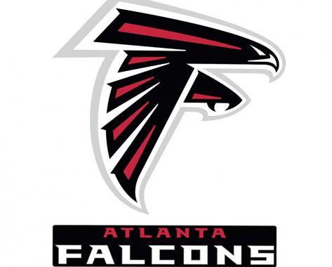 Atlanta Falcons playing in NFL