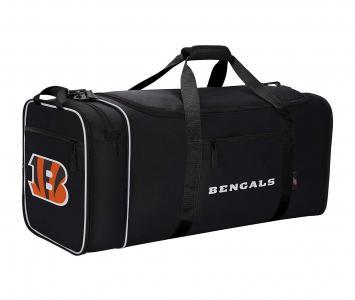 Cincinnati Bengals Steal Duffel Bag