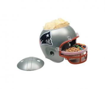 Wincraft New England Patriots Snack Helmet