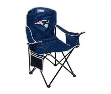 New England Patriots Camping Chair