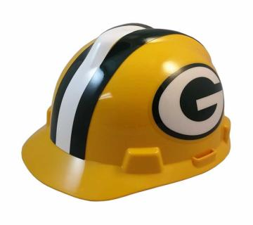 Green Bay Packers construction hard hat
