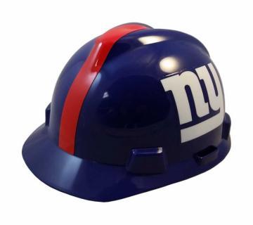 New York Giants construction hard hat