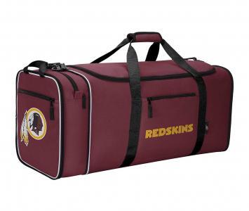 Washington Redskins Steal Duffel Bag