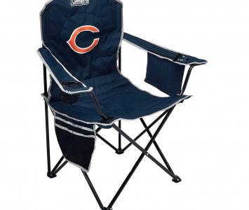 Chicago Bears Camping Chair