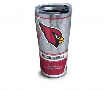 Stainless Steel Tumbler Arizona Cardinals