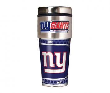 Stainless Steel Tumbler New York Giants