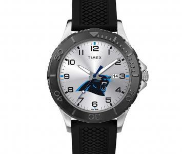 Timex NFL Carolina Panthers Men's Watch