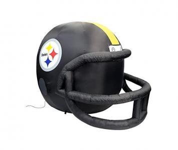 Inflatable Lawn Helmet Pittsburgh Steelers