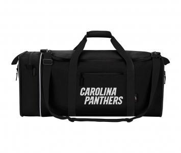 Carolina Panthers Steal Duffel Bag