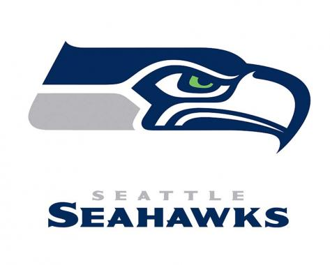 Seattle Seahawks playing in NFL