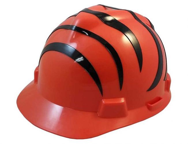 Cincinnati Bengals construction hard hat