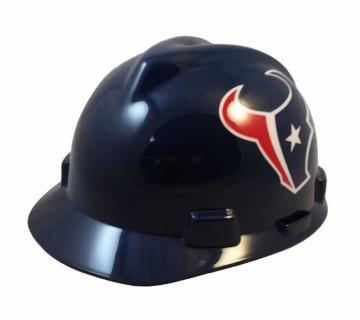 Houston Texans construction hard hat