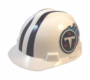Tennessee Titans construction hard hat